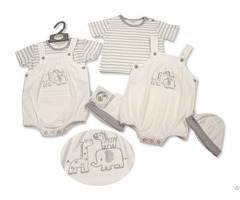 New Infant Spring Summer Fashion