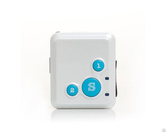 Gps Real Time Tracker Sos Communicator