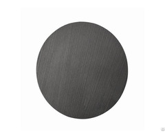 Good Thermal Stability Graphite Disc