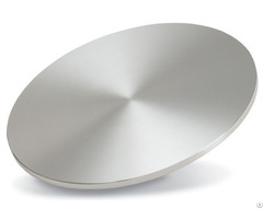 High Purity 99 999% Titanium Ti Sputtering Targets For Thin Film Deposition
