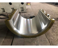 Bearing Shell Factory China