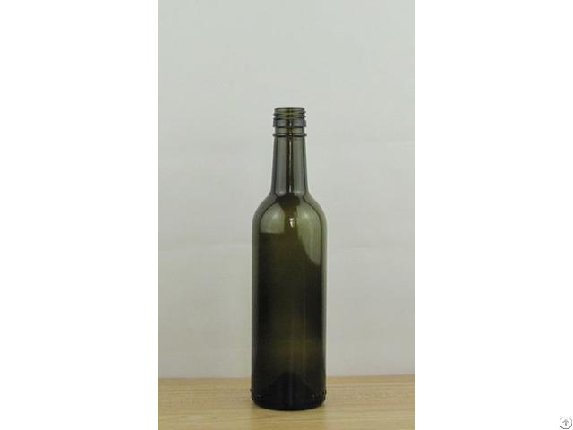 Wholesale Bordeaux Wine Glass Bottles 1198