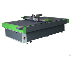 Professional Digtial Cutting Table Factory