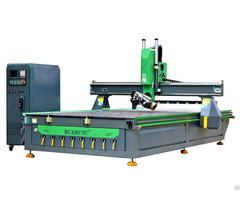 Bcm 4 Axis Series Wood Cnc Router For Cupboard Door And Window