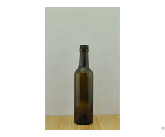 Hot Sale Bordeaux Wine Glass Bottle 1142