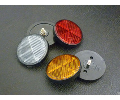 Motorcycle Rear And Side Reflector Km101