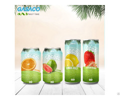 Coconut Water Drinks