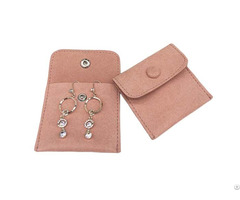 Microfiber Jewelry Bags