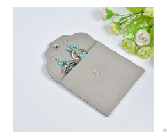 Microfiber Jewelry Pouches