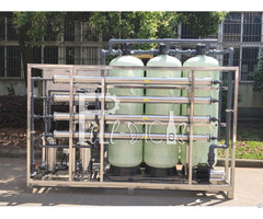 Monoblock Ro System For Pure Water Treatment