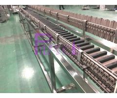 Reverse Sterilizer For Bottled Juice Filling Line