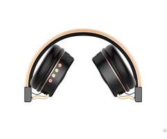 Headband Headphone B007