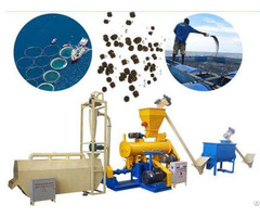 Local Raw Materials For Fish Feed In Nigeria