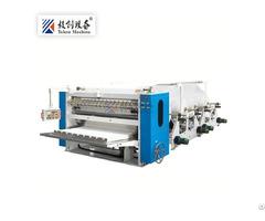 Ftm 200 10t Folding Machine