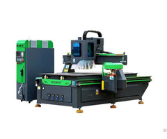 Woodworking Cnc Router Machine Bcm1325d On Sale
