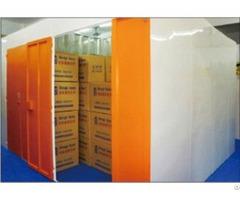 Combined Type Mini Storage