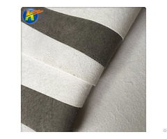 Factory Wholesale Microfiber Non Woven Fabric With High Physical Property