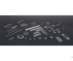 Tungsten Carbide Knives