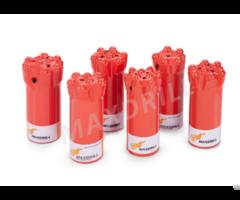 R32 57mm Drilling Button Bit