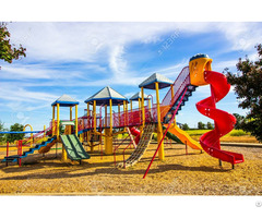 Children Playground Equipment Manufacturer And Supplier
