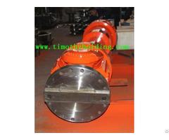 Propeller Shaft For Steel Rolling Mills