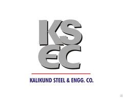 Kalikund Steel And Engg Ksec