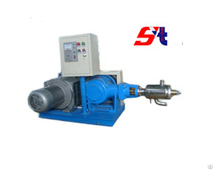 Reliable Performance Cylinder Filling Cryogenic Pump Of Liquid Carbon Dioxide