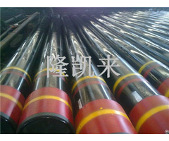 Tubing Pipe L8013cr Material 2 3 8in Eue Thread