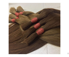 Vietnam Hair Star No Tangle Shedding Dyeable 100% Virgin Natural Straight