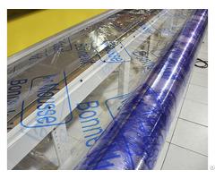 Cross Linked Printed Film Manufacturer
