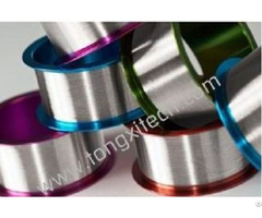 Pd Coated Copper Wire