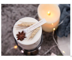 Home Fragrance And Scented Innovations