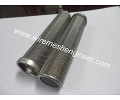 Replacement Filtration Cylinder Mesh