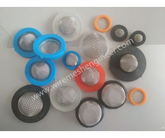 Screen Mesh Gaskets