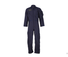Multi Functional Fireproof And Heat Resistant Flight Coveralls