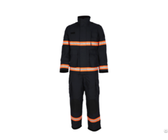 Wholesale Fire Retardant And Heat Resistant Firefighter Rescue Protective Suit