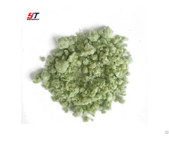 Best Price Industrial Vitriol Chemical Ferrous Sulfate