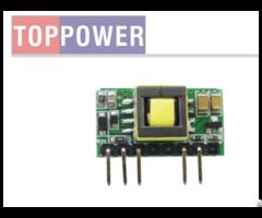 6w Super Wide Input Range Regulated Signgle Output Dc Converters