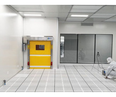 Optical Cable Cleanroom