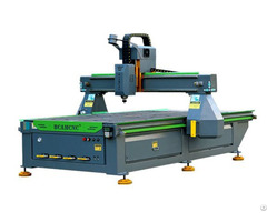 Automatic 3d Wood Carving Cnc Router S Series