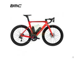 Bmc Timemachine 01 Road Four Ultegra Di2 Disc Bike