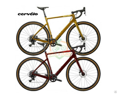 Cervelo Aspero Apex Disc Gravel Bike
