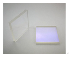High Precision Optical Windows China