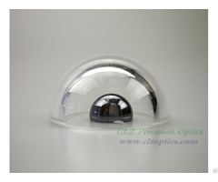 High Precision Optical Domes
