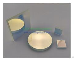High Reflectivity Optical Mirrors