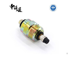 Fuel Cutoff Solenoid Switch 9900015 12v For Sale