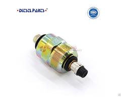 High Quality Diesel Injector Pump Solenoid 9900015 12v