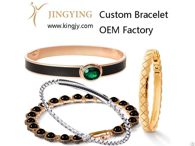 Gold Plated Silver Jewelry