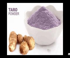 Taro Powder From Vietnam
