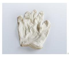 Kmn Medical Rubber Examination Gloves